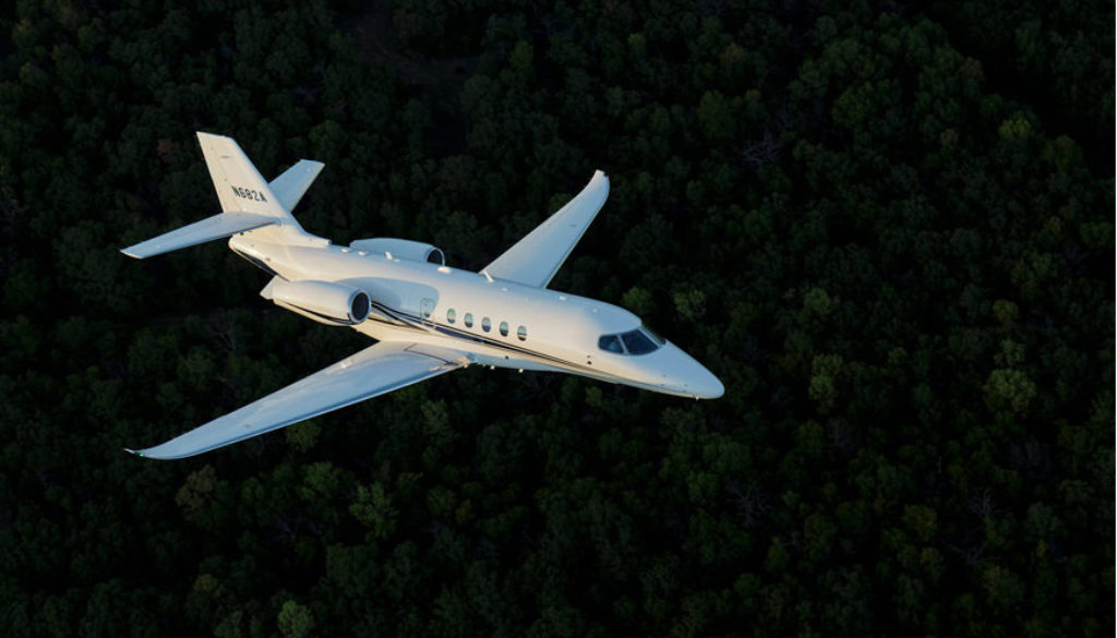 Textron Aviation highlights continued investment at LABACE 2016